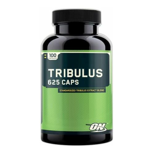 Optimum Tribulus 625 mg 100 Caps