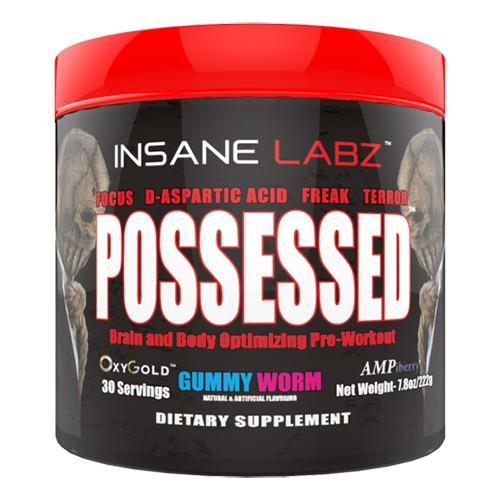 Insane Labz Possessed 30 serv