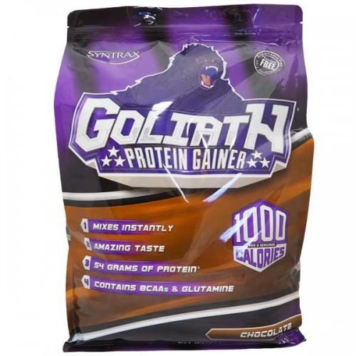 Syntrax Goliath 5450g