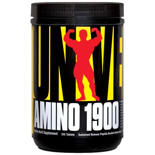 Universal Amino 1900 300 tabs