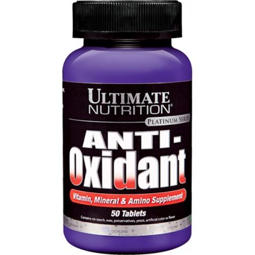 Ultimate Anti-Oxidant 50 tabs