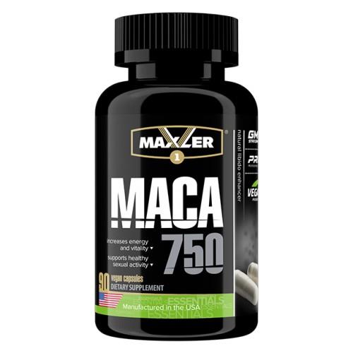 Maxler MACA 750 6:1 90 caps