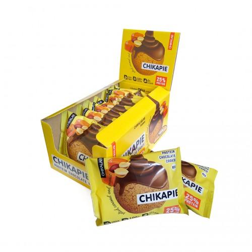 CHIKALAB Протеиновое печенье 60гр.