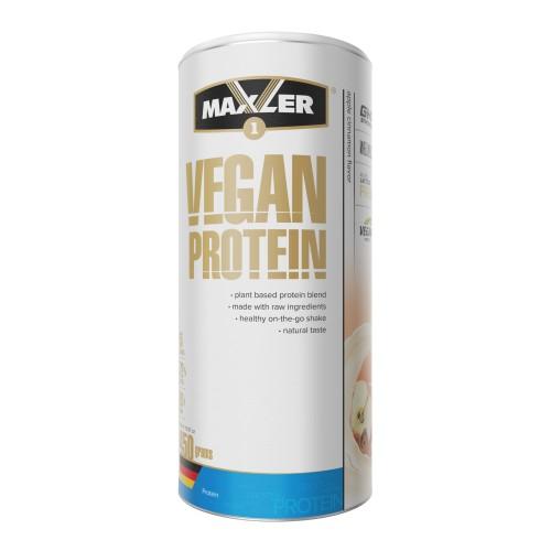 Maxler Vegan Protein 450g