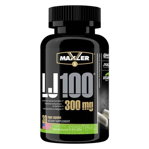 Maxler LJ100® 30 капс.