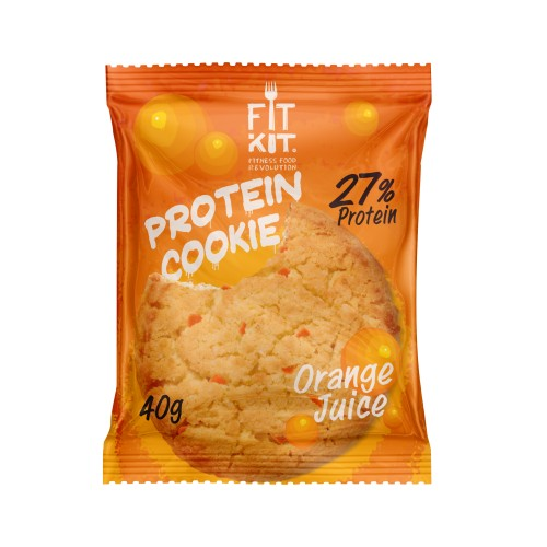 FitKit Protein Cookie 40 гр.