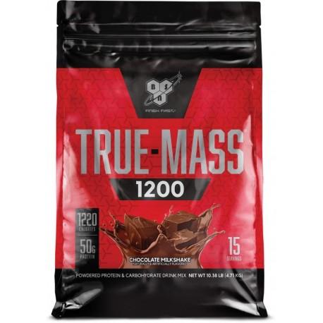 BSN True Mass 1200 Weight Gainer 4710g