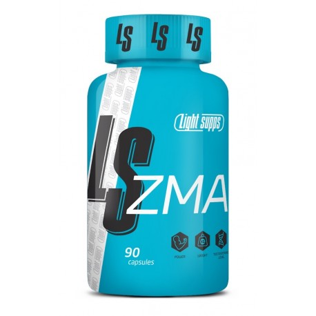 LS ZMA 90 caps