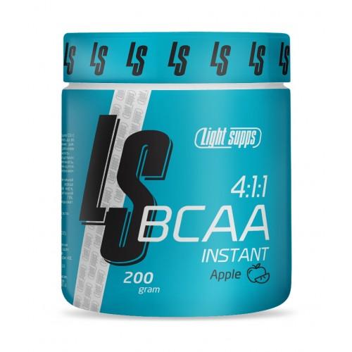 LS BCAA 4:1:1 + Citrulline 200g