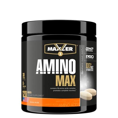 Maxler Amino Max Hydrolysate 120 табл.
