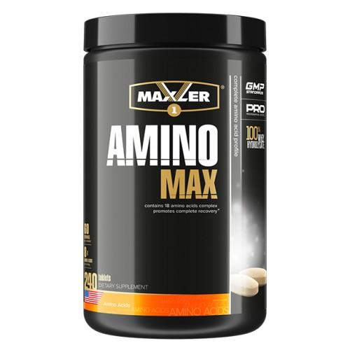 Maxler Amino Max Hydrolysate 240 табл.