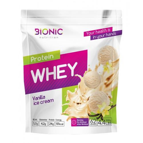 Bionic Whey Protein 2000g