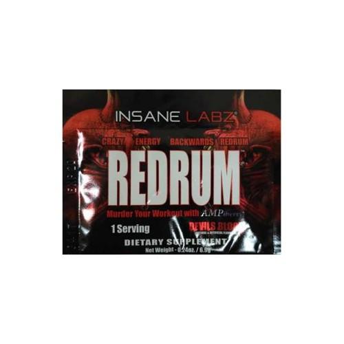 Insane Labz REDRUM 1 serv