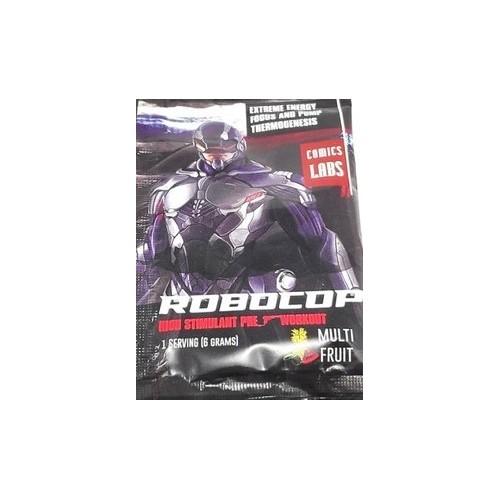 Comics Labs Robocop 1 serv