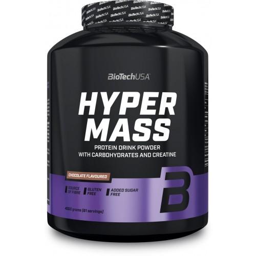 Biotech Hyper Mass 5000 4000g