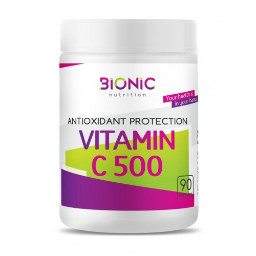 Bionic Vitamin C 90 капс