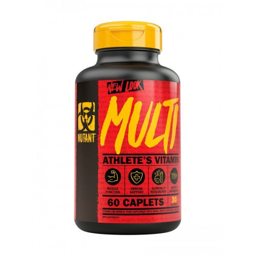 Mutant Core Series Multi Vitamin 60 таб.