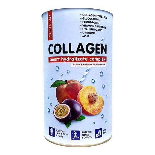 CHIKALAB Collagen 400 гр.