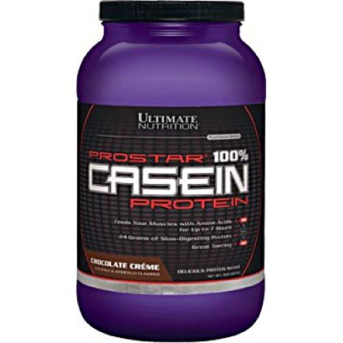 Ultimate Prostar Casein 907g