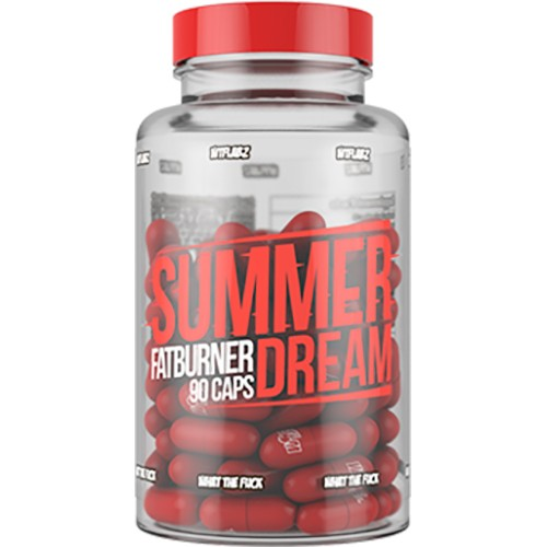 WTFLabz Summer Dream 90 caps