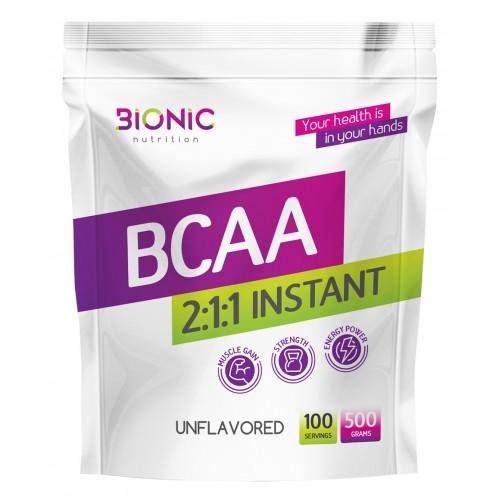 Bionic BCAA 500g
