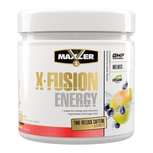 Maxler X-Fusion Energy 330g