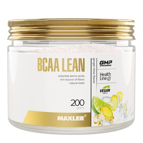 Maxler BCAA Lean 200g