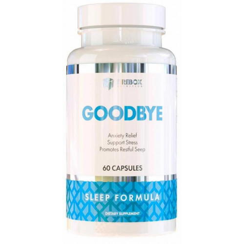 Firebox Nutrition Goodbye 60 капс