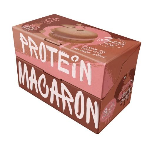 FitKit Protein Macaron 75 гр.