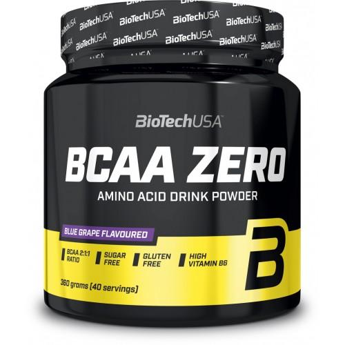 Biotech BCAA Flash ZERO 360g