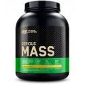 Optimum Serious Mass 2720g
