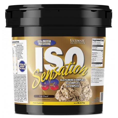 Ultimate ISO Sensation 2270g