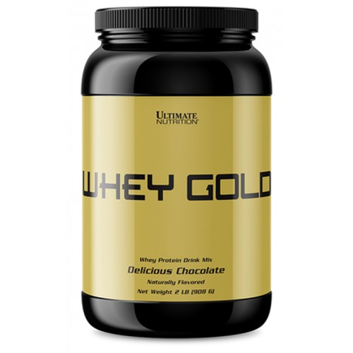 Ultimate Whey Gold 907g