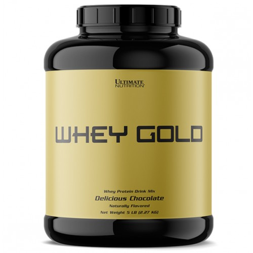Ultimate Whey Gold 2270g