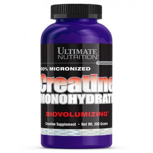 Ultimate 100% Creatine Monohydrate Micronized 300g