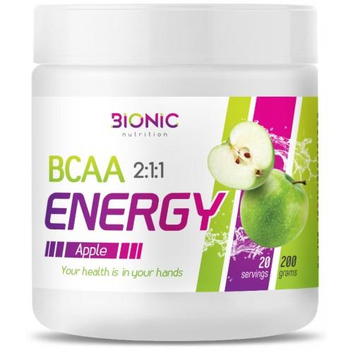 Bionic BCAA Energy 200g
