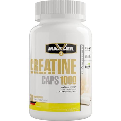Maxler Creatine 200 caps