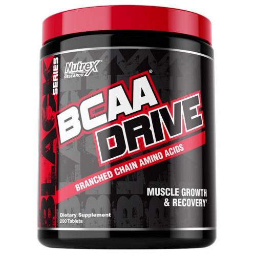 Nutrex BCAA Drive 200 tab