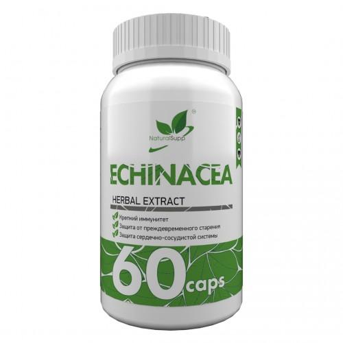 NaturalSupp ECHINACEA 60 caps