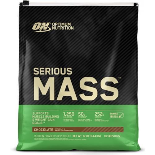 Optimum Serious Mass 5450g