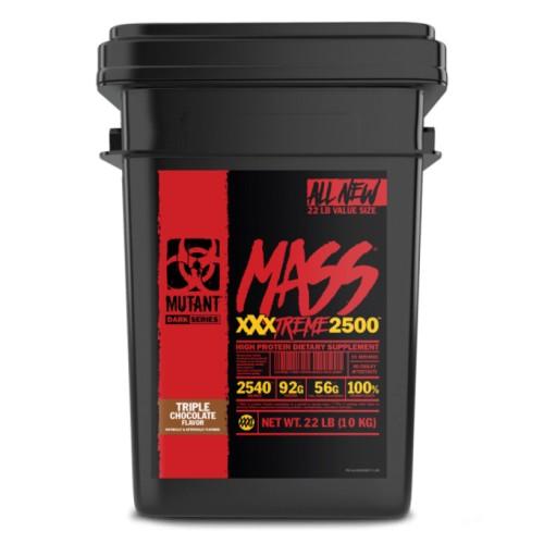 Mutant Mass XXXTREME 2500 10000g