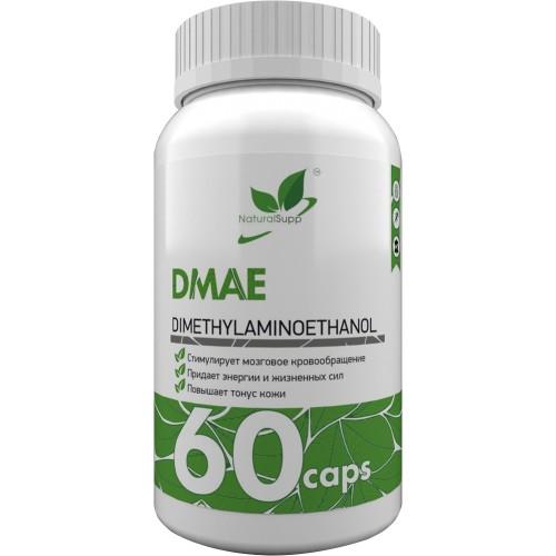NaturalSupp DMAE 60 caps