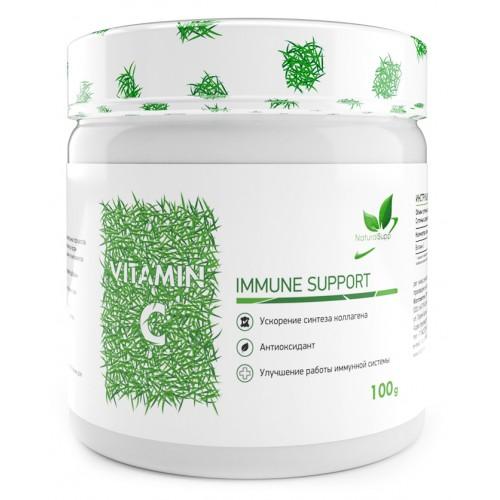 NaturalSupp Vitamin C 100g