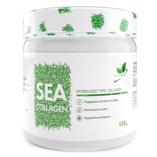 NaturalSupp Sea Collagen 150g