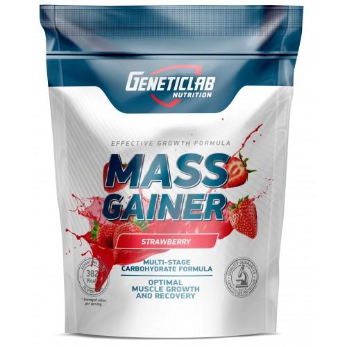 GeneticLab Mass Gainer 1000g