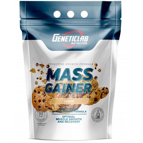 GeneticLab Mass Gainer 3000g