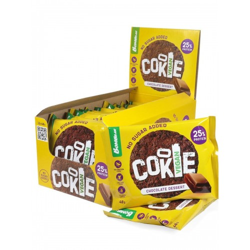 Bombbar Cookie Vegan 40 гр.