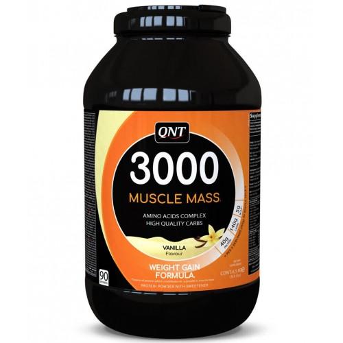 QNT Muscle Mass 3000 4500g