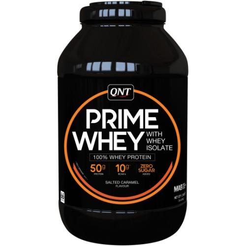 QNT Prime Whey 2000g