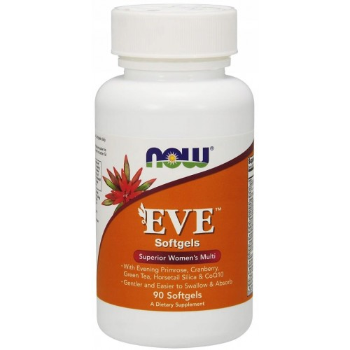 NOW Eve Woman's Multi 90 капс